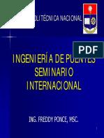 Conferencia Lunes-Freddy Ponce - EPOCAS IMPORTANTES