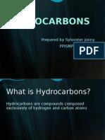 Hydrocarbon