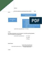 Farmakokinetika Klinik Dasar Tugas II
