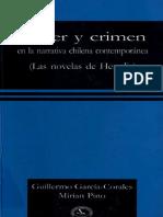 Análisis de Ramón Díaz Eterovic