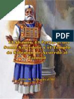 El Shamir, El Pectoral Del Sumo Sacerdote