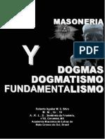Masoneria y Dogmas