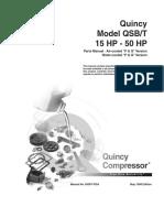 65007-PQA Quincy QSB