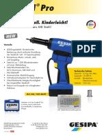 FireBird Pro Deutsch