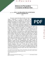 klein-  el duelo y su relación con los estados maniaco-depresivos 1940.pdf