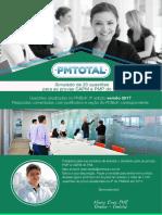 Simulado PMP 2017