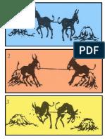 burros cooperacion