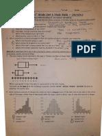 unit 6 study guide answer key