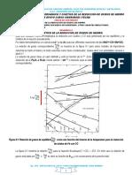 1. SEPARATA N° 11 TERMODINAMICA Y CINÉTICA DE LA REDUCCIÓN DE OXIDO