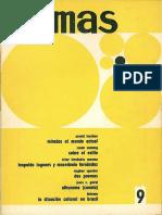 Temas 9 Oct-dic 1966