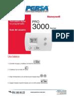 Manual de Usuarios TH3110D1008