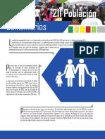 Censo Poblacional de Panamá