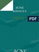 1-2 Acne - Rosacea USMP
