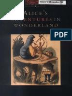 Oxford Bookworms Stage 2 Www Frenglish Ru Alice's Adventures in Wonderland