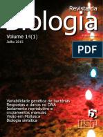 Revista da Biologia