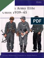 Osprey - Men at Arms 380 - German Army Elite Units 1939-45 (1).pdf