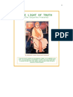 Satyarth Prakash or Light of Truth