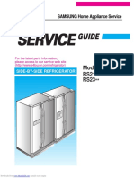 Sub-zero bi service manual | refrigerator | door.