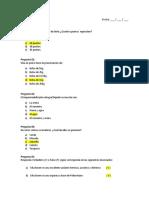 2do examen Matizador