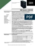 IBM Xeon 3200.pdf