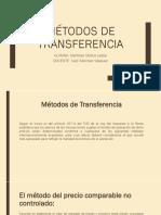 Métodos de Transferencia