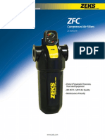 Zeks Zfc Filters