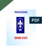 Ideario Scout