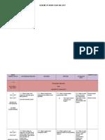 KSSR Scheme of Work Year 1 REVISED 2017 Docx