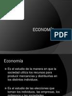 Conceptos basicos de economía