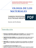 tecnologia materiales.ppt