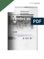 to Vialidad Regulaciones 2005 INVU