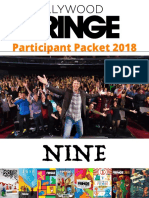HFF18 Participant Packet