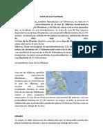 Fosa Del Mindaneo Geo1