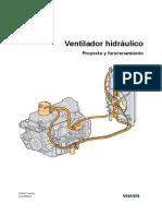 ventilador hidraulico