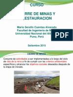 01 Introd Cierre de Minas