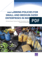 Commisioned Report - Reforming Policies for Small and Medium-sized Enterprises in Indonesia May 2015