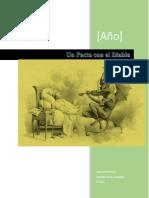 Pacto Con El Diablo de J. J. Arreola