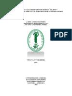 Guía Para La Caracterización de Resíduo Sólidos y Determinación Del Porcentaje de Humedad de Residuos Solidos