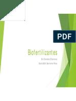 Biofertilizantes Seminario Final Sarmiento Edith