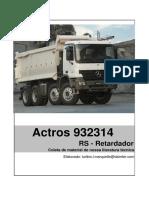 06Actros 932314 GS Caixa de mudanças.pdf