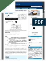 Índice de Serviciabilidad - Pavimentos de Concreto Asfáltico Método Aashto-93. _ Ingenieria Civil