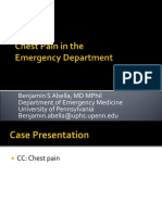 EM200lec Chest Pain - Abella.ppt