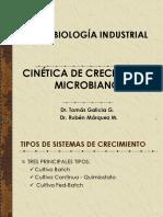 Material Didáctico Microbiología Industrial 2017