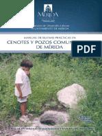Manual Cenotes Pozos