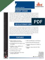 dbx131CutSheetA2_original.pdf
