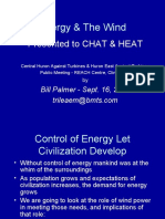 CHAT Palmer Energy and Wind[1]