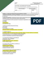 Evaluacion Taller Vocacional Unidad_1 Seguridad e Higiene - Corregida