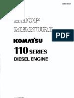 6D110 Series