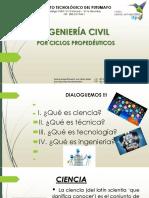 1 Presentacion-ciencia, Tecnologia