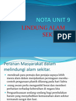 NOTA UNIT 9